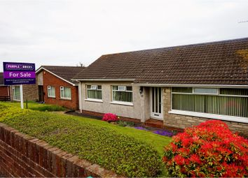 Thumbnail 3 bed detached bungalow for sale in Towerview Crescent, Bangor
