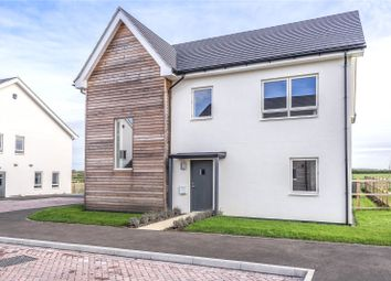 Thumbnail 4 bed detached house for sale in Longcot, Faringdon