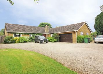 Thumbnail 4 bed detached bungalow for sale in Station Road, Ditton Priors, Bridgnorth