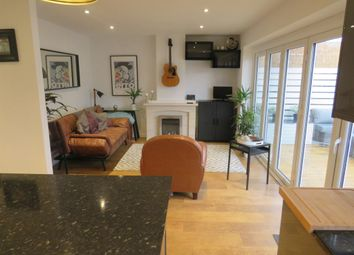 Thumbnail 2 bedroom flat for sale in Cottesmore Road, Littlemore, Oxford