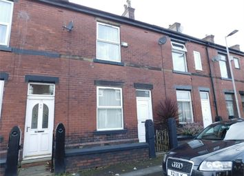Thumbnail 2 bed terraced house to rent in Ulundi Street, Radcliffe, Manchester