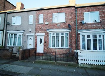 Thumbnail 2 bedroom terraced house to rent in Eldon Street, Darlington