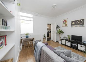 Thumbnail 1 bed flat to rent in Rodenhurst Road, London