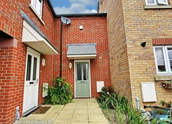 Thumbnail 3 bed terraced house for sale in The Leys, Keyingham, Hull