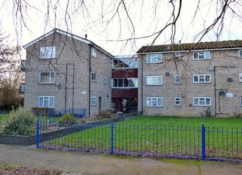 Thumbnail 2 bedroom flat for sale in Dunham Close, Bedford