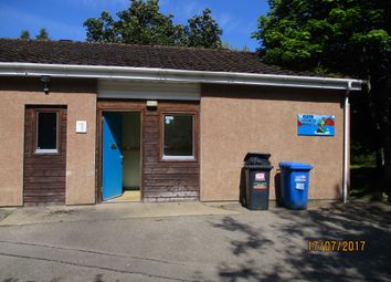 Thumbnail Light industrial for sale in Leasehold Interest, Unit 1 & 2, Lower Foyers, Inverness