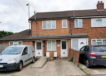 Thumbnail 2 bed maisonette for sale in Cherry Way, Shepperton