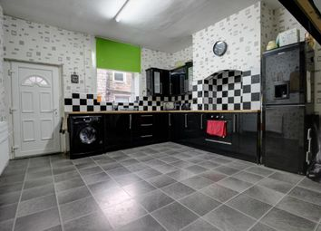 Thumbnail 2 bed terraced house for sale in Ash Street, Burnley