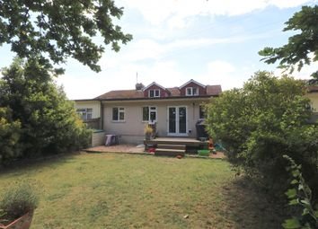 Thumbnail 4 bed bungalow for sale in Northern Avenue, Polegate, East Sussex