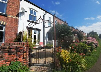 Thumbnail 2 bed cottage to rent in Canal Cottages, Lathom