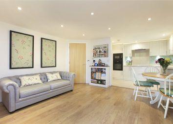 Thumbnail Flat for sale in Battersea Park Road, Battersea, London