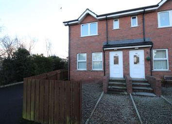 Thumbnail 3 bed semi-detached house for sale in Main Street, Carrowdore, Newtownards