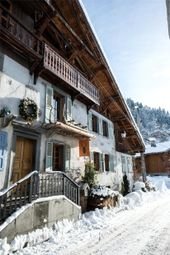 Thumbnail 6 bed farmhouse for sale in Chalet, Morzine, France