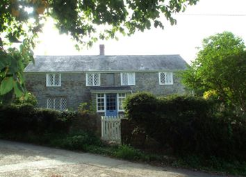 Thumbnail 3 bedroom detached house to rent in Long Bredy, Dorchester, Dorset