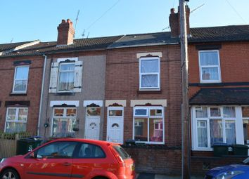 Thumbnail 4 bedroom terraced house for sale in Harley Street, Stoke, Coventry