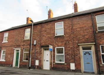 Thumbnail 2 bed terraced house to rent in Pearsons Terrace, Hexham, Northumberland.