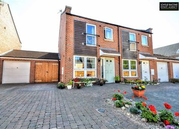 Thumbnail 2 bed property for sale in Berberis Way, Grimsby