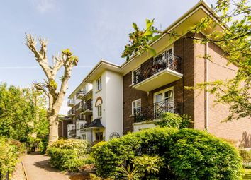 Thumbnail 2 bed flat for sale in Brompton Park Crescent, West Brompton