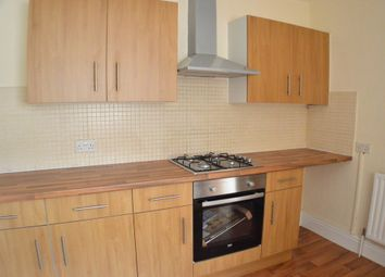 Thumbnail 2 bed flat to rent in St. Thomas Road, Pear Tree, Derby