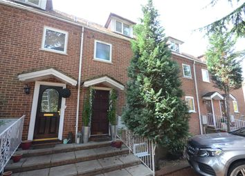 Thumbnail 3 bed semi-detached house for sale in Etruria Court, Grenfell Road, Maidenhead