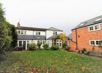 Thumbnail 5 bed detached house for sale in Wymeswold Road, Wysall