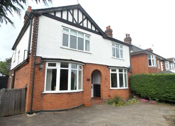 Thumbnail 3 bed detached house for sale in Woodbridge Road East, Ipswich