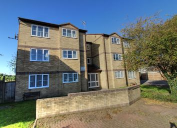 Thumbnail 1 bed flat for sale in Hambledon Road, Weston-Super-Mare