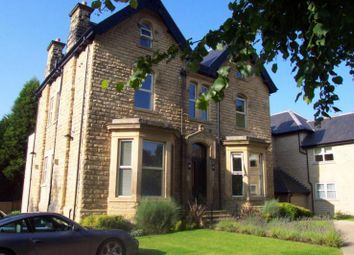 Thumbnail 2 bed flat to rent in Park Villas, Roundhay, Leeds
