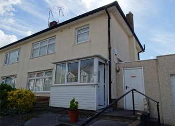 Thumbnail 3 bed semi-detached house for sale in 25 Harries Avenue, Llanelli, Carmarthenshire