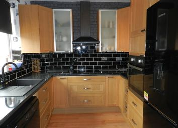 Thumbnail 3 bedroom semi-detached house for sale in Howarth Road, Ashton-On-Ribble, Preston