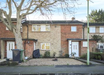 Thumbnail 3 bed terraced house for sale in Oakley Road, Harpenden, Hertfordshire