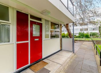 Thumbnail 1 bed flat for sale in Moyle House, Churchill Gardens, London