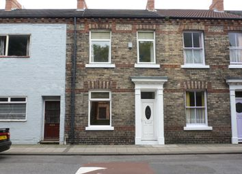 Thumbnail 2 bed terraced house to rent in St. Barnabas Road, Middlesbrough