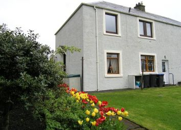Thumbnail 2 bed property for sale in 55 Rosebank Road, Hawick
