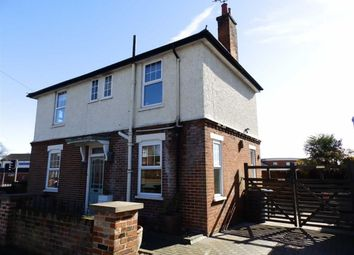 Thumbnail 2 bedroom detached house for sale in Kelvin Road, Ipswich, Suffolk