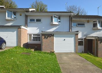 3 bed terraced house for sale in Elder Close, High Wycombe HP11