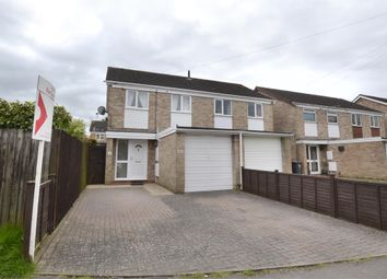Thumbnail 3 bedroom semi-detached house for sale in Guise Close, Quedgeley, Gloucester