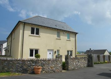 Thumbnail 3 bed semi-detached house for sale in Stoke Gabriel, Totnes
