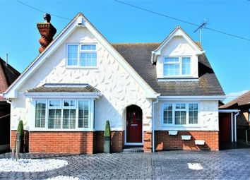 Thumbnail 5 bed detached house for sale in Tewkes Road, Canvey Island, Essex