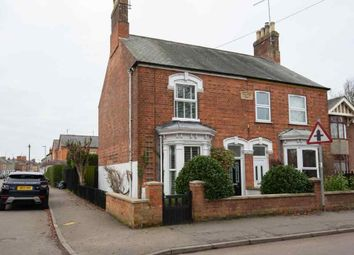 Thumbnail 3 bed semi-detached house for sale in St. Thomas Road, Spalding