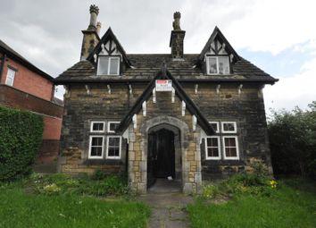 Thumbnail 3 bedroom property to rent in 2 Ash Crescent, Headingley, Leeds