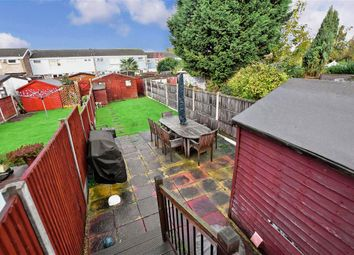 Thumbnail 2 bed terraced house for sale in West Lane, Sittingbourne, Kent
