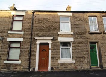 Thumbnail 2 bed terraced house for sale in Sheffield Road, Glossop, Derbyshire