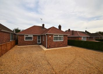 Thumbnail 3 bedroom detached bungalow for sale in Gordon Avenue, Thorpe St. Andrew, Norwich