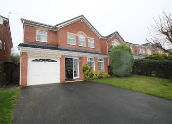 Thumbnail 4 bed detached house for sale in Riverside, South Church, Bishop Auckland