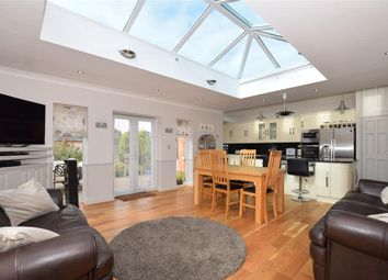 4 bed bungalow for sale in Bromley Green Road, Ruckinge, Ashford, Kent TN26