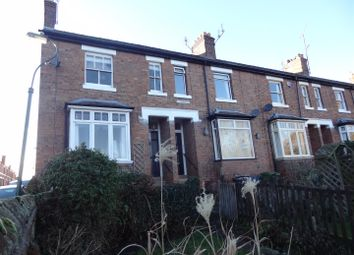 Thumbnail 2 bed semi-detached house to rent in Longner Street, Shrewsbury