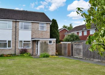 Thumbnail 3 bed end terrace house for sale in Glendale Avenue, Newbury