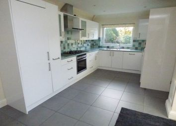 Thumbnail 4 bedroom detached house to rent in Upper Shirley Road, Croydon