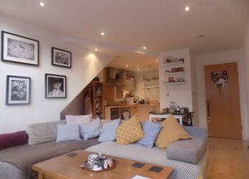 Thumbnail 1 bedroom flat for sale in One Fletcher Gate, Adams Walk, Nottingham